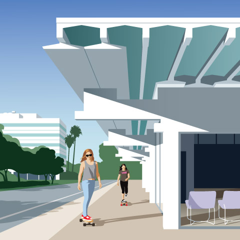 Center for Architecture Sarasota