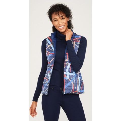 J. McLaughlin Vest