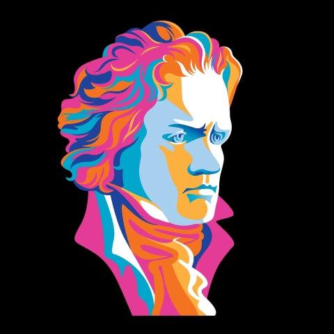 Beethoven, Sarasota Orchestra